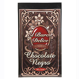 Chocolate Negro 70% de Cacao